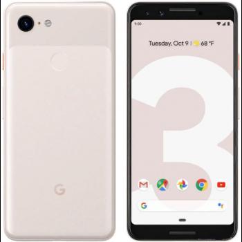 Google Pixel 3 4/64GB Not Pink (F00937423)