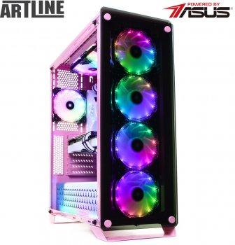 Компьютер ARTLINE Gaming GLAMOUR v11