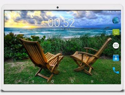 Hoozo X1001 Lite Full HD 32Gb LTE Silver