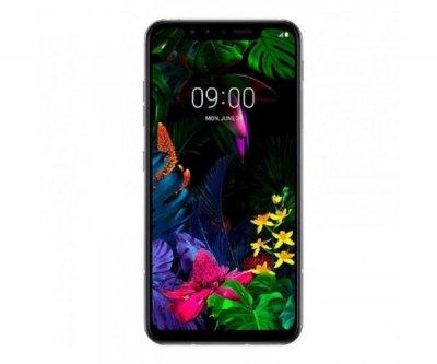 Смартфон LG G8s ThinQ 6/128GB White
