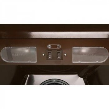 Витяжка кухонна JANTAR Eco 2 60 BR