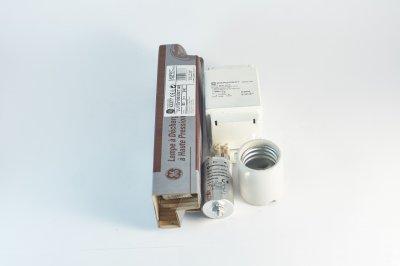 Днат комплект General Electric 150 Вт (7)