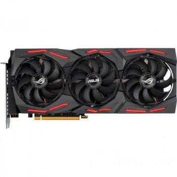 Відеокарта ASUS Radeon RX 5600 XT 6144Mb ROG STRIX TOP GAMING (ROG-STRIX-RX5600XT-T6G-GAMING)
