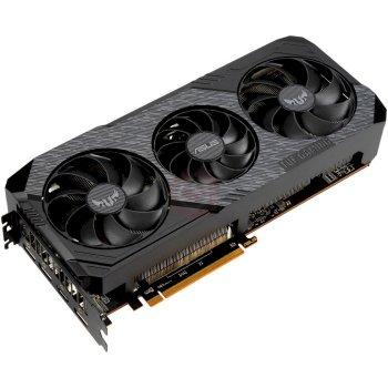 Відеокарта ASUS Radeon RX 5600 XT 6144Mb TUF 3 OC EVO GAMING (TUF3-RX5600XT-O6G-EVO-GAMING)