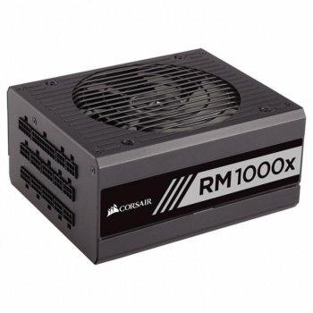 Блок питания CORSAIR 1000W RM1000x (CP-9020094-EU)
