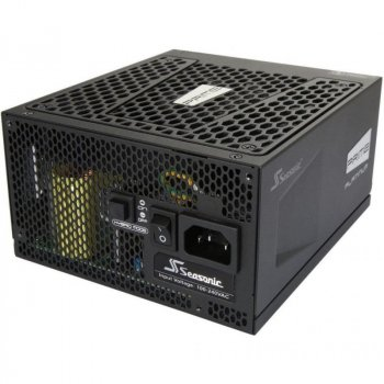 Блок питания Seasonic 1000W PRIME PX-1000 (SSR-1000PD NEW)
