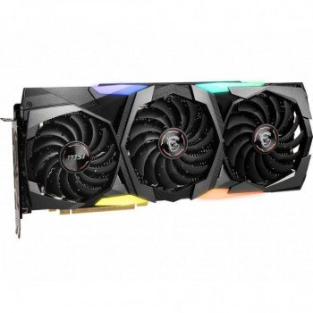 Відеокарта MSI GeForce RTX2070 SUPER 8192Mb GAMING TRIO (RTX 2070 SUPER GAMING TRIO)