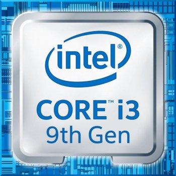 Процесор INTEL Core i3 9100 (CM8068403377319)