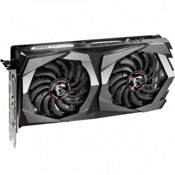 Відеокарта MSI GeForce GTX1650 4096Mb GAMING X (GTX 1650 GAMING X 4G)