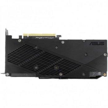 Відеокарта ASUS GeForce RTX2060 SUPER 8192Mb DUAL OC EVO (DUAL-RTX2060S-O8G-EVO)
