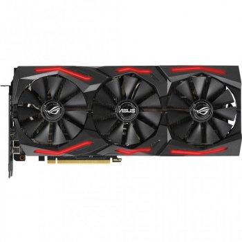 Відеокарта ASUS GeForce RTX2060 SUPER 8192Mb ROG STRIX Advanced GAMING (ROG-STRIX-RTX2060S-A8G-GAMING)