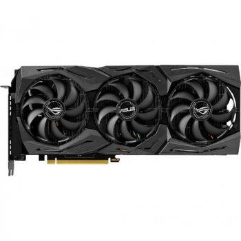 Видеокарта ASUS GeForce RTX2080 Ti 11Gb ROG STRIX GAMING (ROG-STRIX-RTX2080TI-11G-GAMING)