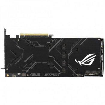 Відеокарта ASUS GeForce RTX2060 SUPER 8192Mb ROG STRIX GAMING (ROG-STRIX-RTX2060S-8G-GAMING)