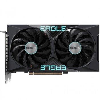 Відеокарта GIGABYTE GeForce GTX1650 4096Mb EAGLE OC D6 (GV-N1656EAGLE OC-4GD)