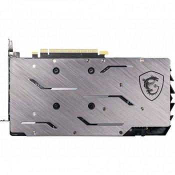 Відеокарта MSI GeForce GTX1660 6144Mb GAMING (GTX 1660 GAMING 6G)