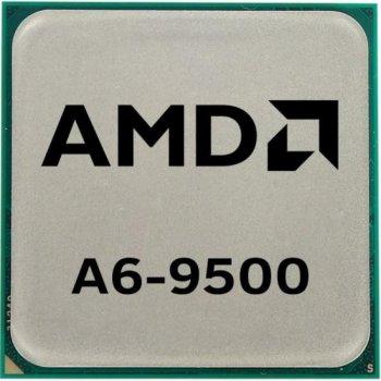 Процессор s-AM4 AMD A6-9500 3.5GHz Tray (AD9500AGABMPK)