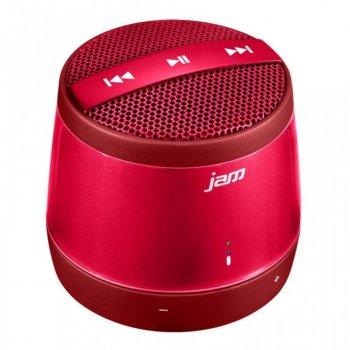 Акустична система JAM Touch Bluetooth Speaker Red (HX-P550RD-EU)
