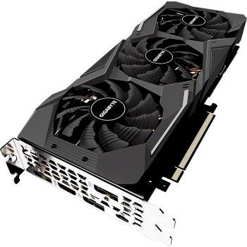 Відеокарта GIGABYTE GeForce RTX2070 SUPER 8192Mb WINDFORCE (GV-N207SWF3-8GC)
