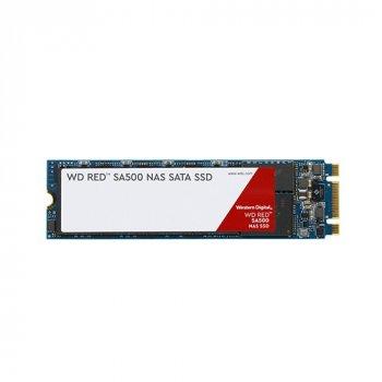 SSD накопичувач Western Digital WD Red SA500 500GB M. 2 2280 SATAIII (WDS500G1R0B)