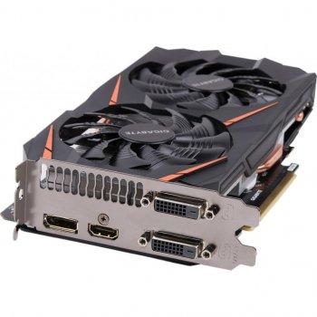 Відеокарта Gigabyte GeForce GTX1060 3072Mb WF2 OC (GV-N1060WF2OC-3GD) Refurbished