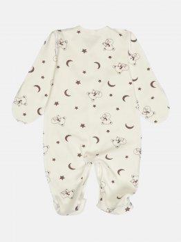 Чоловічок Малыш Style 56 см Молочний (ROZ6400017224_1)