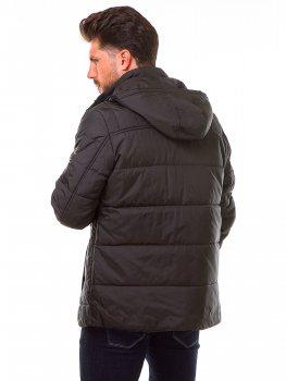 Куртка Remix HM-8226 Чорна