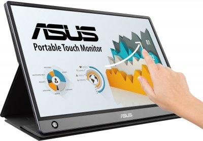 "Монітор 15.6"" Asus MB16AMT (90LM04S0-B01170)"