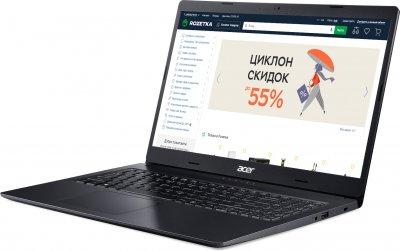 Ноутбук Acer Aspire 3 A315-57G-73KC (NX.HZREU.015) Charcoal Black