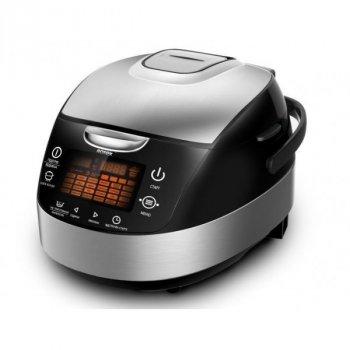 Мультиварка 5 л Cook Master Rotex RMC510-B Cook Master