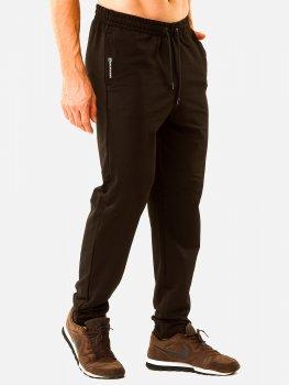 Спортивні штани DEMMA 781 Чорні