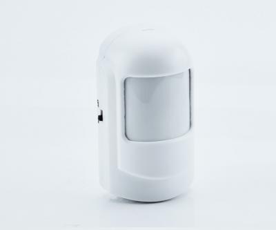 Бездротовий Датчик руху С7 для GSM сигналізації (ІДД-108)