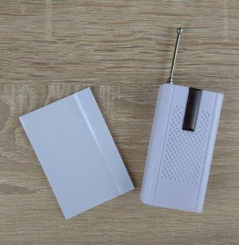 Датчик удара, вибрации (разбития стекла) Беспроводный 433 мГц (ДВБ-101)