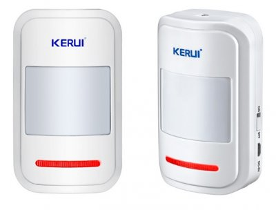 Датчик руху Kerui (ІДД-110)