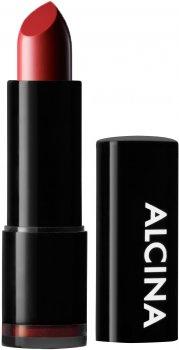 Помада для губ Alcina Intence Lipstick 090 Cayenne 18 г (4008666655264)
