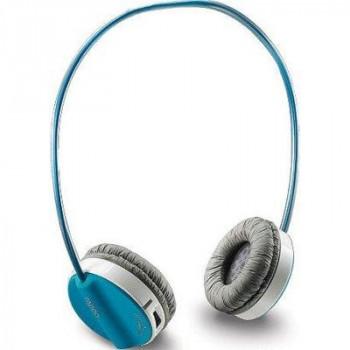 RAPOO Wireless Stereo Headset blue
