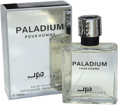 Туалетная вода для мужчин JP Paris-Geneva Paladium Pour Homme 100 мл (8907202000024)