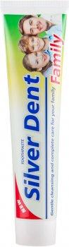Зубная паста Modum Silver dent Семейная 170 г (4811230017739)