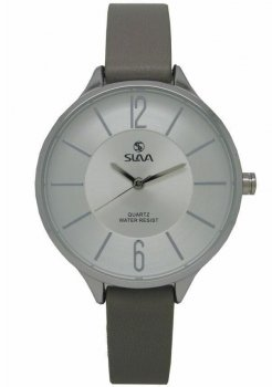 Мужские часы Slava SL10237SSGr