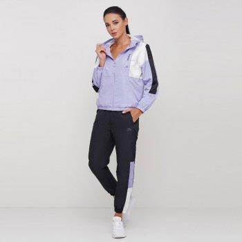 Жіночі спортивні штани Anta Woven Track Pants Чорний (ant862038515-2)
