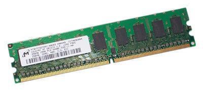Модуль памяти DDR4 4Gb Mix, RMA