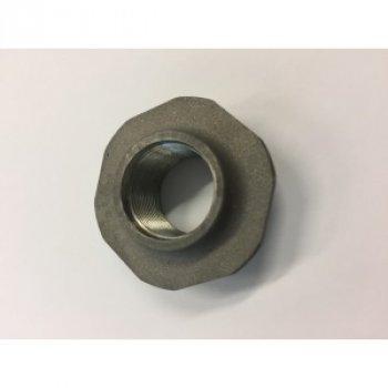 Адаптер глушителя ASE UTRA резьбовой, для SL, M14x1
