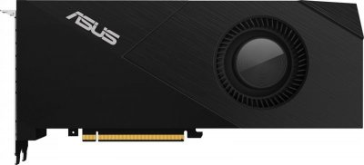Видеокарта GF RTX 2080 Ti 11GB GDDR6 Turbo Asus (TURBO-RTX2080TI-11G)