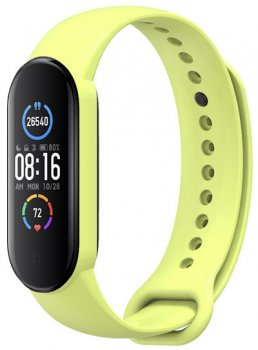 Xiaomi Mi Band 5 MiJobs Grass Green (MJ5-SS006GG)