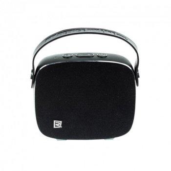 Портативная Bluetooth Колонка Remax RB-M6 Black