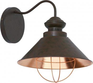 Світильник настінний Nowodvorski LOFT 5058