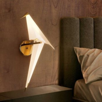 Бра LED Big Bird H50