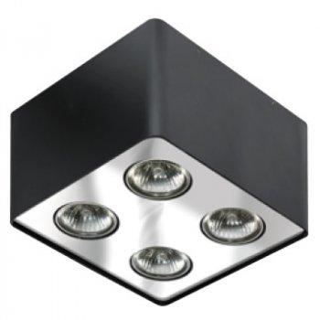 Стельовий світильник Azzardo NINO FH31434S-BK-CH