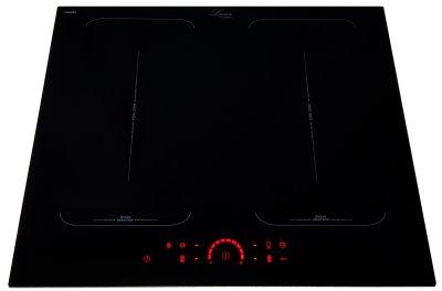 Варочная поверхность электрическая Luxor RI 822 Unique R черный