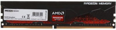 Оперативная память AMD DDR4-2666 32768MB PC4-21300 Radeon R7 (R7S432G2606U2S)