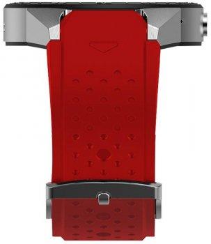 Смарт-годинник King Wear KW88 Plus Red (6214CS)